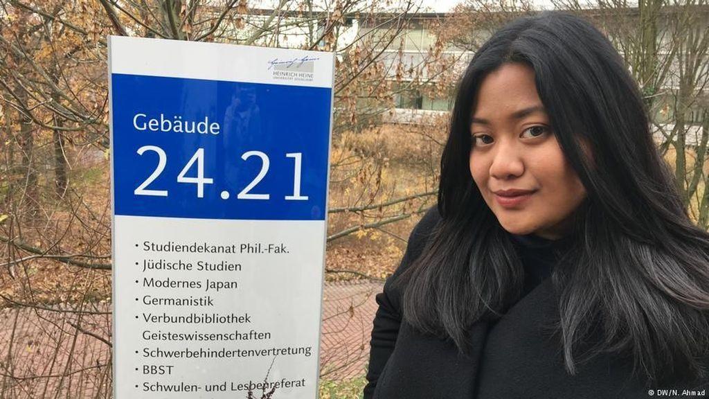 Serunya Kuliah Ilmu Sosial Budaya di Jerman