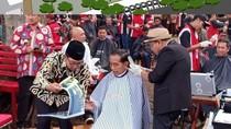 Bertemu Jokowi, Ridwan Kamil Ingin Situ Bagendit Jadi Destinasi Dunia