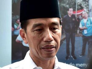 Jokowi soal Pembebasan Baasyir: Saya Tak Bisa Nabrak Aturan
