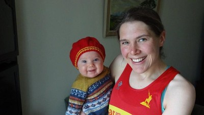 Kisah Ibu Menyusui Pertama yang Berhasil Maraton 431 KM Sambil Pompa ASI