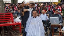 Jokowi Cerita soal 3 Tukang Pangkas Langganannya
