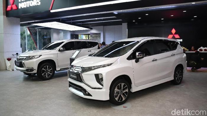 Penjualan Mobil Turun, Bukan Berarti Harus Jor-joran Diskon