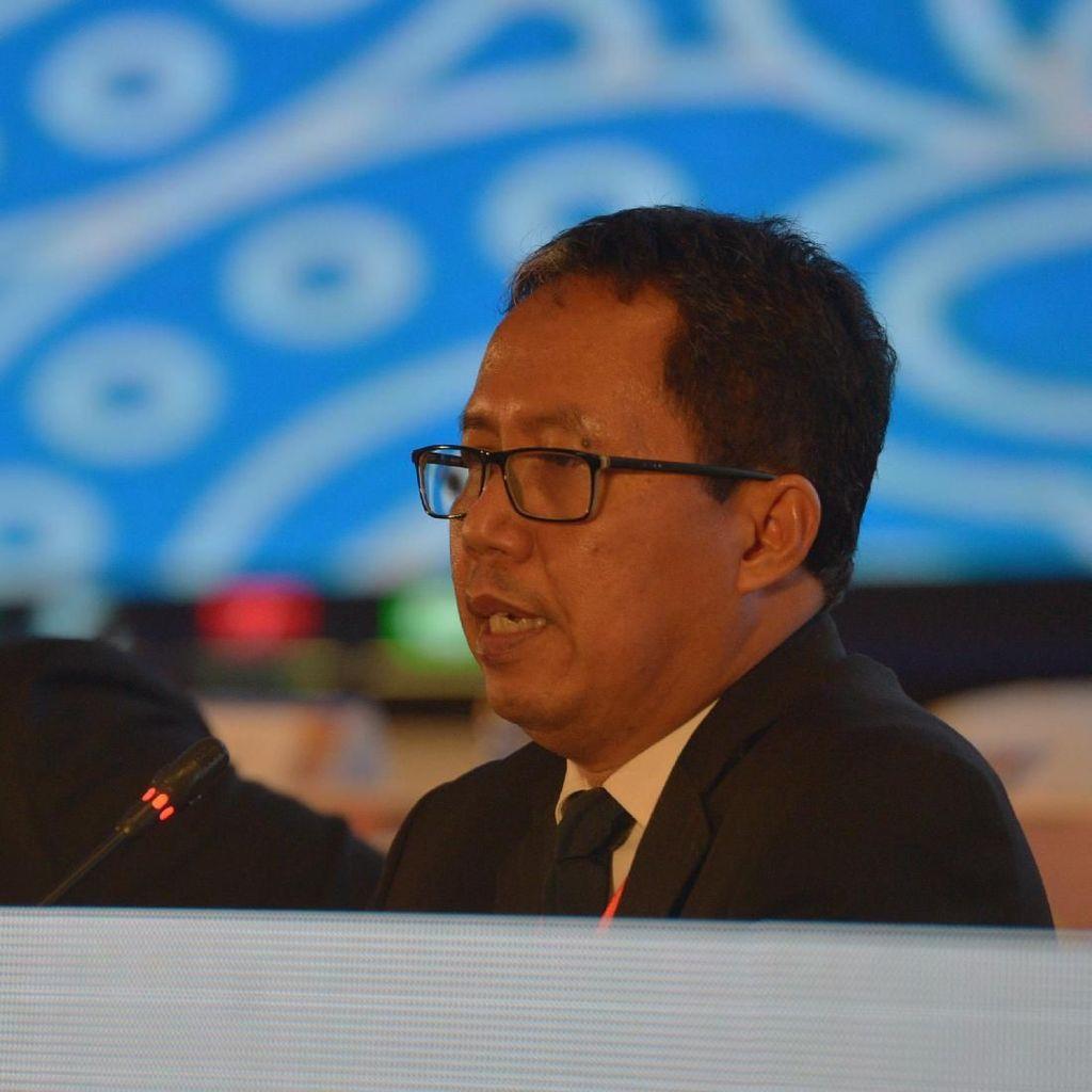 Joko Driyono Tersangka, Mau Tak Mau PSSI Harus KLB