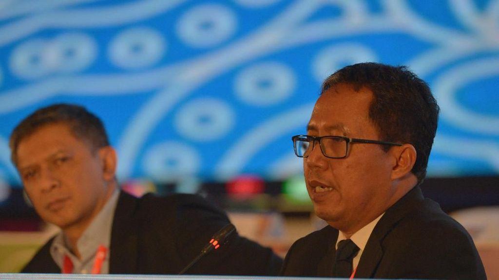 Joko Driyono Bakal Penuhi Panggilan Satgas Anti Mafia Bola