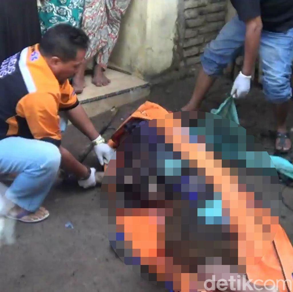 Dua Mayat Terbakar di Rumah Dukun Pasuruan Ditemukan Terikat