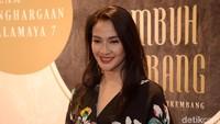 Ia sebelumnya membintangi film Keluarga Cemara dan masih disibukkan dengan film sekuel Si Doel. Istimewa/Noel.
