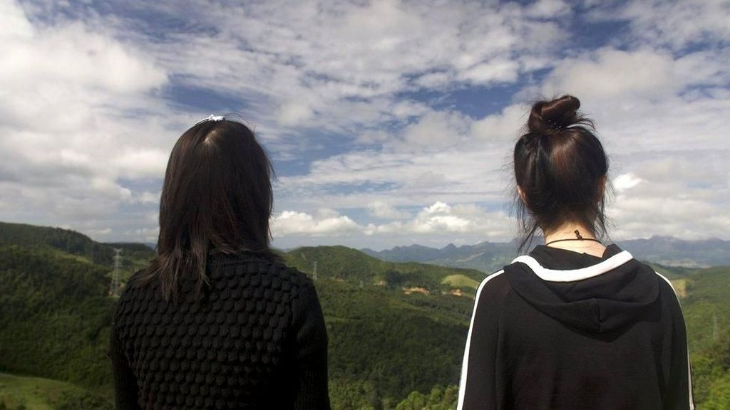 Kisah Pembelot Korea Utara yang Dijebak Jadi 'Gadis Kamera Seks'