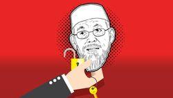 Ahli: Delay Kebebasan Baasyir Tanda Jokowi Junjung Konstitusi
