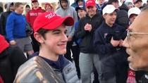 Video Remaja Memperolok Suku Asli Amerika Picu Kemarahan Publik