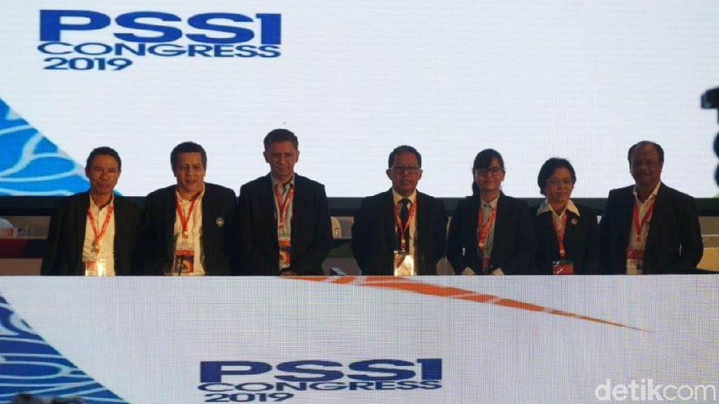 Kemenpora ke PSSI: Yakin Mau Kongres 2 November?