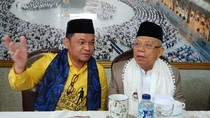 Bela Maruf soal Video Ahok Sumber Konflik, TKN: Konteksnya Pilkada DKI