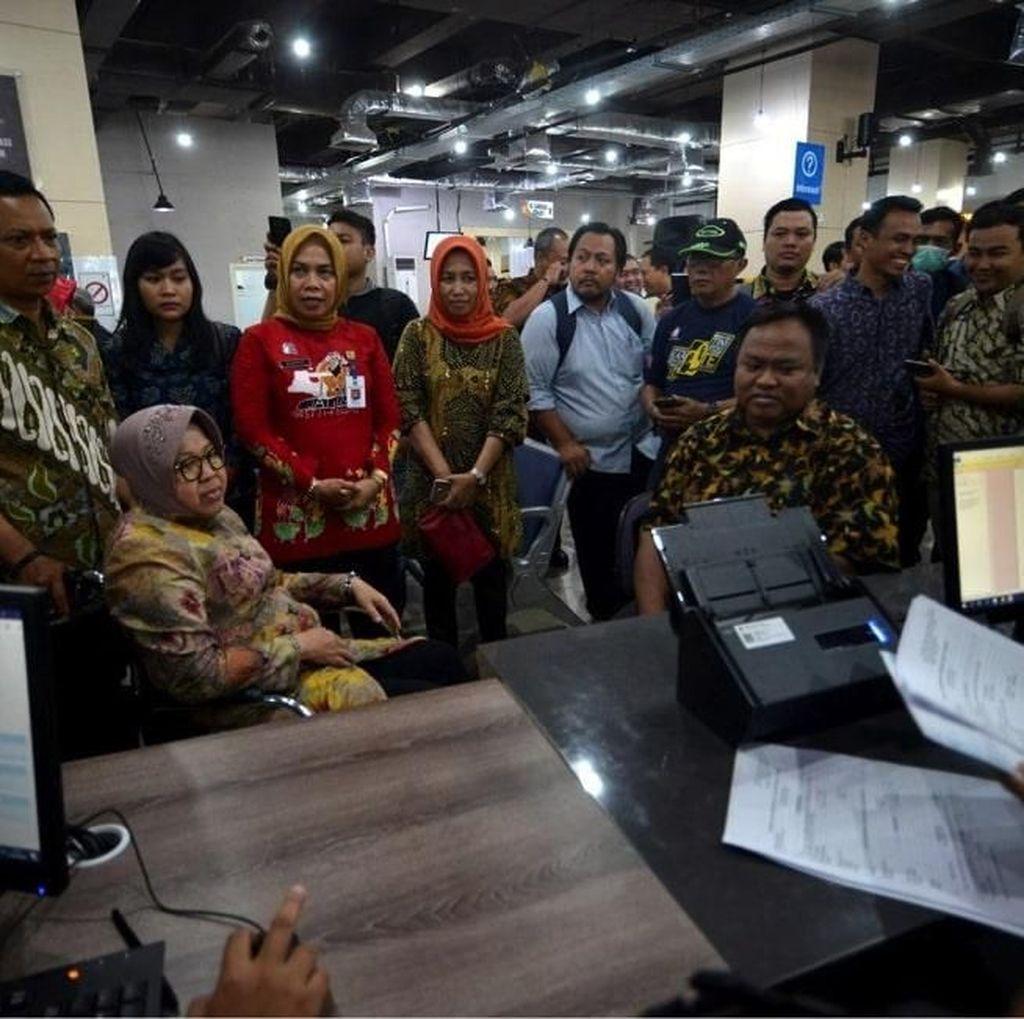 150 Sertifikat Gratis Tersedia untuk UMKM dan Startup di Surabaya