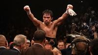 Manny Pacquiao ke Khabib Nurmagomedov: Selamat, GOAT!