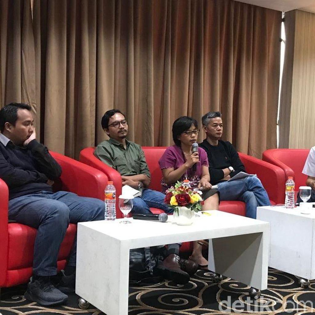 Debat Kedua Soal SDA, AMAN Sarankan Capres Temui Masyarakat Adat