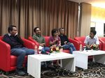 Perludem Soroti Proses Pemilihan Panelis Debat hingga Kisi-kisi