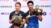Kevin/Marcus Juara Malaysia Masters, Greysia/Apriyani Runner-up