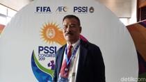 Persib Bandung Ikuti Anjuran PSSI soal Gaji Pemain