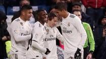 Kroos, Isco, dan Modric Masuk Daftar Jual Madrid, Siapa Cocok Ganti Mereka?