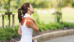 Tubuh Lemas Usai Berolahraga? Ini Penyebabnya