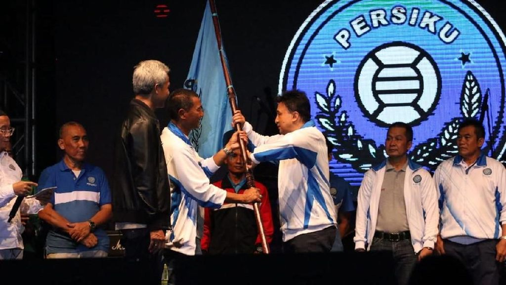 Gubernur Jateng Peringatkan Persiku untuk Hindari Match Fixing