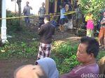 Dua Mayat Terbakar di Pasuruan Korban Pembunuhan, Dukun Pelakunya?