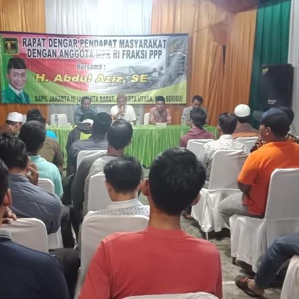 PPP: Revolusi Mental Harus Dikawal Pendidikan Agama