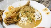 Heboh King of The King, Ini 5 Makanan khas Tangerang yang Terkenal Nikmat
