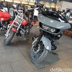 Harga Moge Harley-Davidson Turun Sampai 30 Persen, Kenapa?
