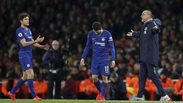 Ketakutan Manajer Chelsea Terbukti Jelang Lawan Arsenal