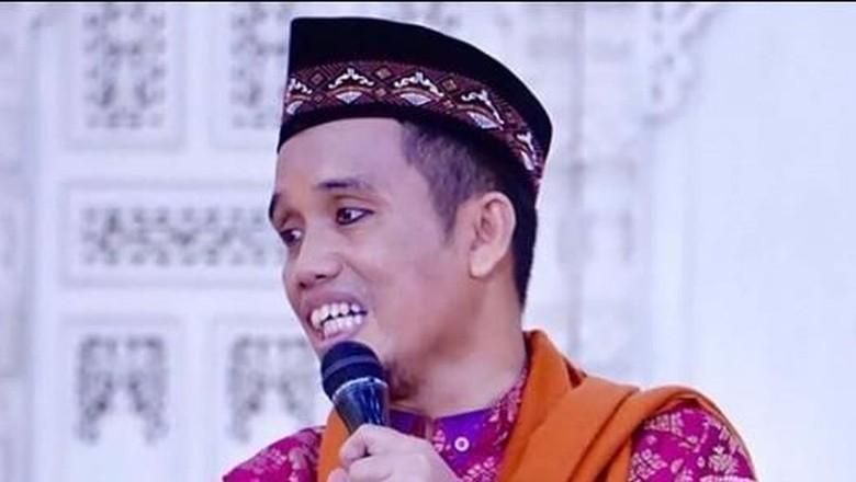 Ustaz Maulana (Foto: ist)