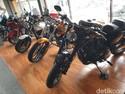Bocoran Motor Baru Harley yang Akan Meluncur di Indonesia