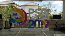 PSSI: KLB 13 Juli 2019, Cari Ketum Baru Awal 2020