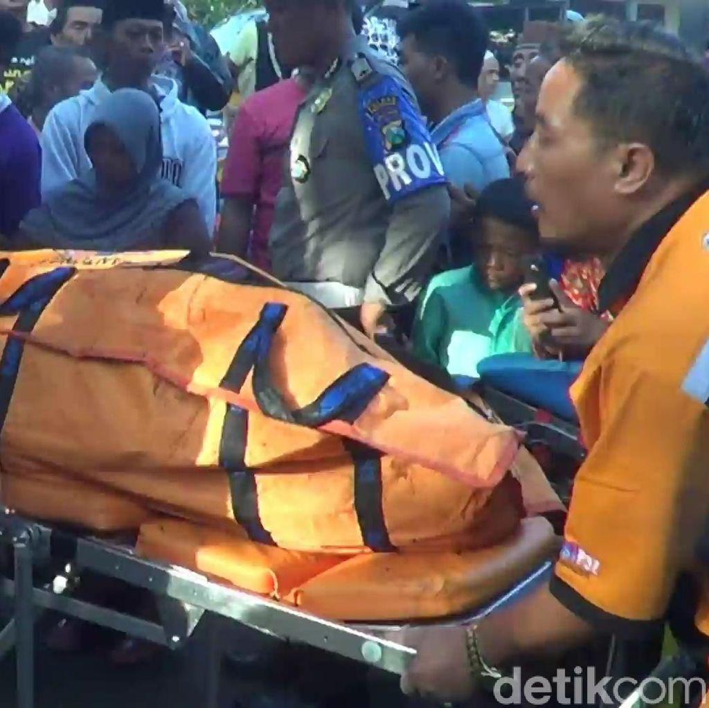 Dua Mayat Terbakar di Rumah Dukun, Polisi: Keduanya Warga Pasuruan