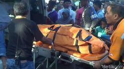 Soal Dua Mayat Terbakar di Pasuruan, Warga: Mungkin Penghilangan Jejak