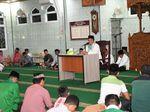 Di Riau, Ketum PPP Ceramah soal Kelembutan Ajaran Islam