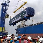 INKA Kembali Ekspor 250 Kereta ke Bangladesh