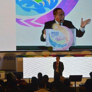 CEO Persijap Kecam Budaya Voters Nego di Belakang Kongres PSSI