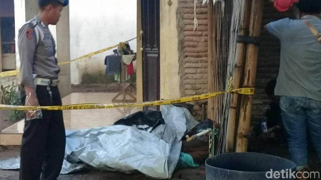 Dua Mayat Terbakar di Pasuruan, Dukun dan Istrinya Jadi Tersangka