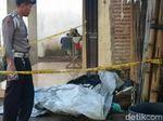 Dua Orang Ditemukan Tewas Terbakar di Rumah Dukun Pasuruan