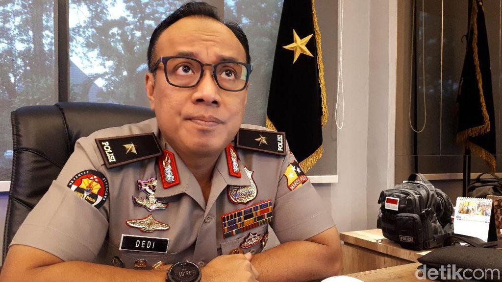 4 Strategi Polri Tekan Ledakan Komisaris Besar