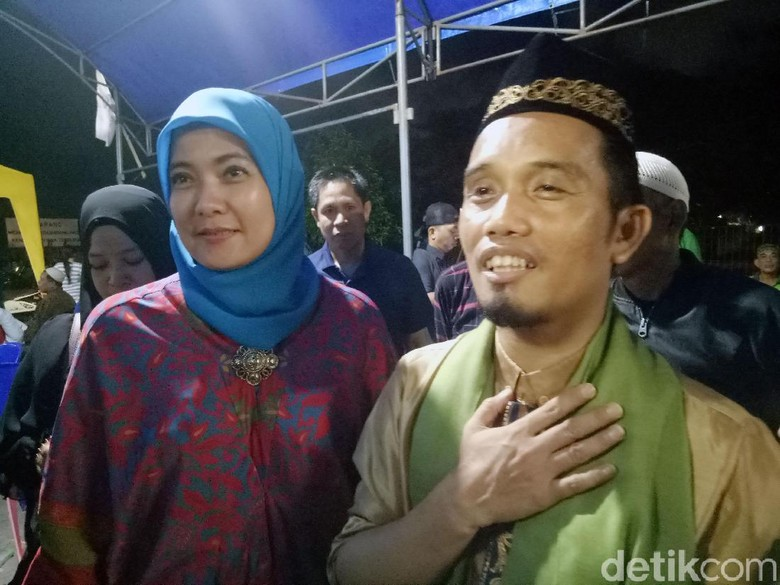 Foto: Muhammad Taufiqqurahman/detikHOT