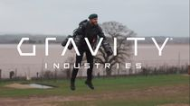 Melihat Aksi Baju Iron Man di Dunia Nyata