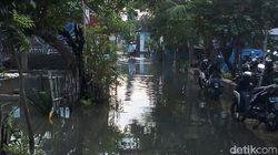 135 KK Masih Terdampak Banjir di Pasuruan