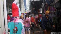 Anies Rujuk Pergub Ahok untuk Bolehkan PKL di Trotoar, Ini Isinya