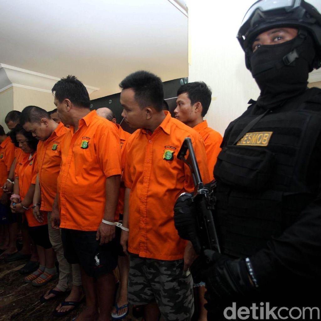 Pelaku Penipuan Mendagri Dibekuk Polisi