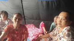 Korban Kebakaran Tomang: Semoga Pak Anies Tengok Kita