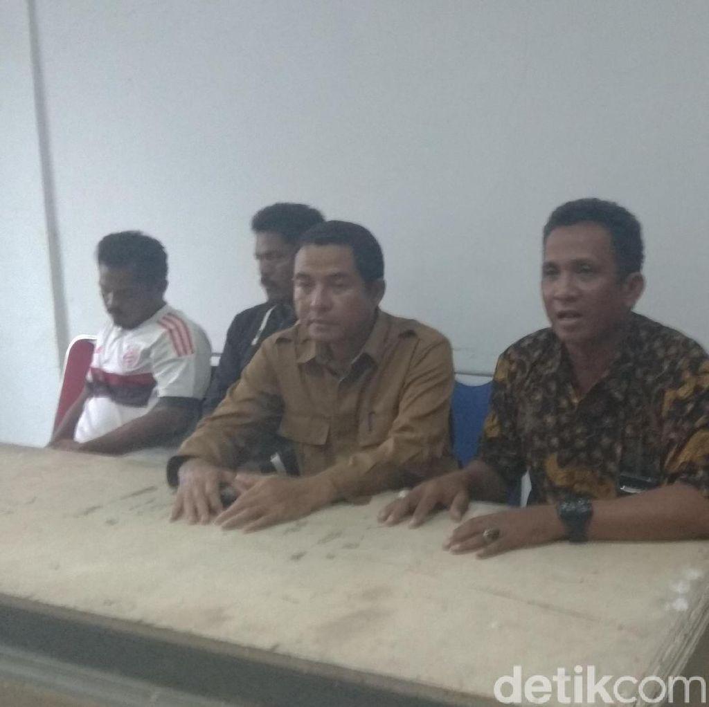 Pengacara dari Pro Prabowo-Sandiaga Akui Sembunyikan Nelayan Najib