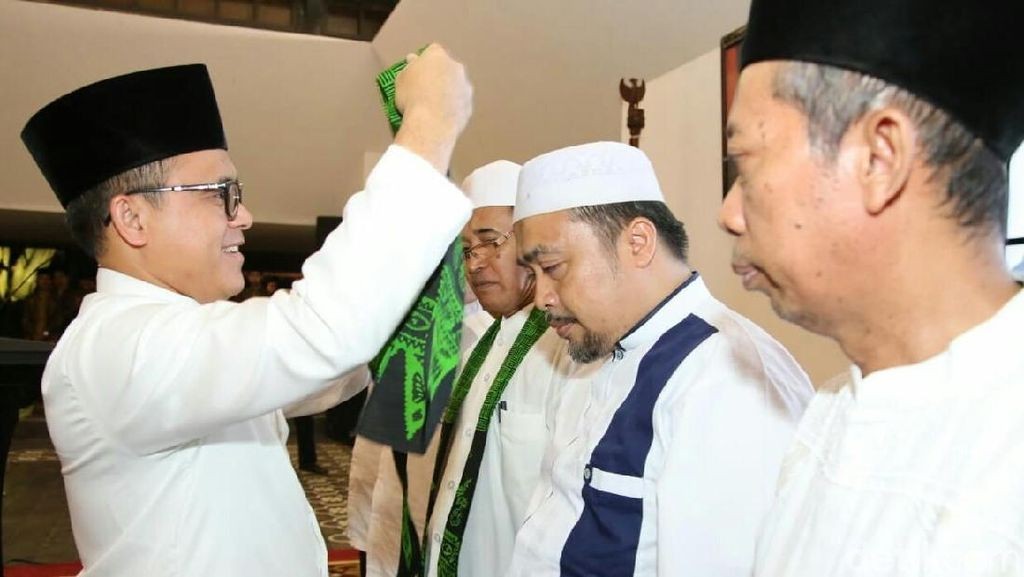 Kampanyekan Al-Quran, Bupati Anas Buka MTQ Banyuwangi