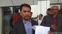 Pendukung Jokowi Gugat Prabowo soal Pernyataan Selang Cuci Darah di RSCM
