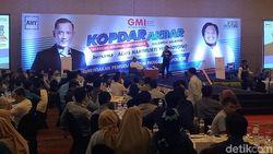 AHY Minta Prabowo-Sandi Sampaikan Visi Misi yang Dipahami Masyarakat